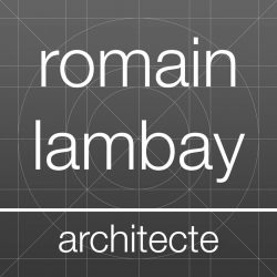 Romain Lambay architecte