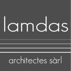 Lamdas – Romain Lambay architecte